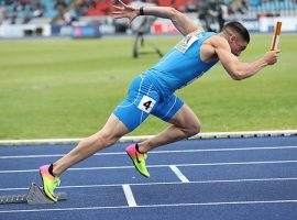 To be the best: learning from an élite athlete