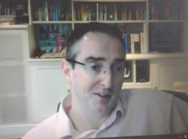 Counting the cost: Oxford professor speaks to QE economists on the effects of the pandemic